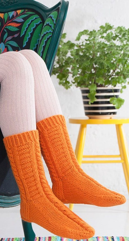 35-best-crochet-free-sock-patterns-for-adults-and-children-2019