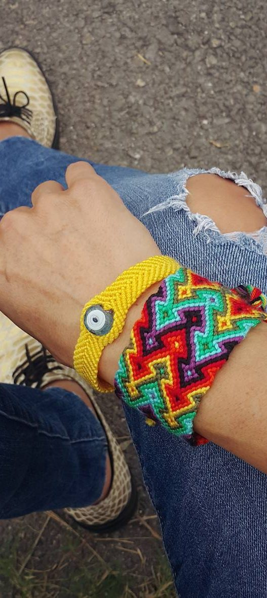 20-free-summer-flower-crochet-bracelet-pattern-new-2019