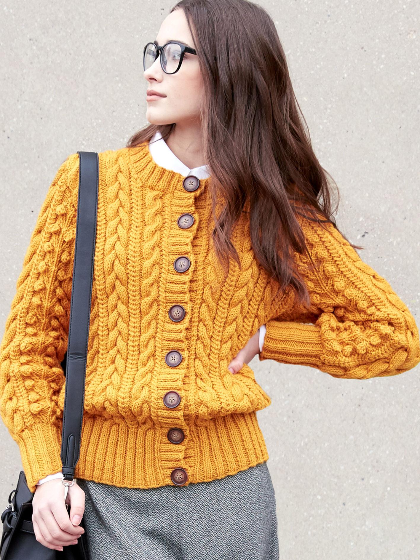womens-best-35-friendly-free-crocheted-cardigan-ideas-2019
