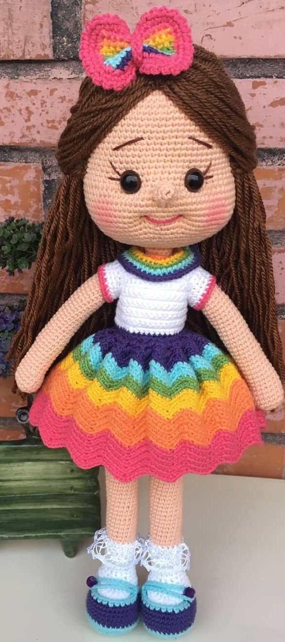 Amigurumi Today - Free amigurumi patterns and amigurumi tutorials | 1318x586